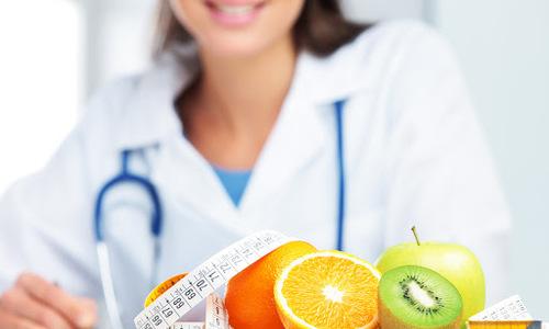 Centru de Nutritie si Dietetica