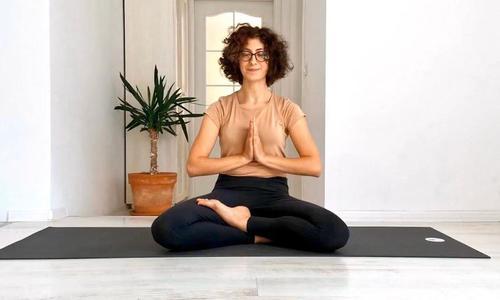 Este yoga pentru tine?
