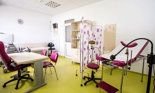 Aria Clinic