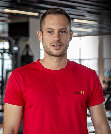Paul Dragomir