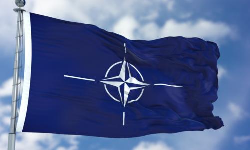 Aria Clinic a primit certificarea NATO