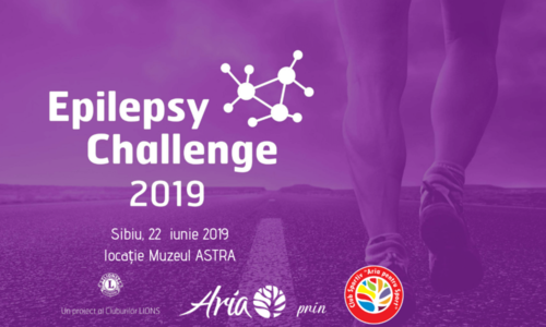 Epilepsy Challenge Sibiu 2019