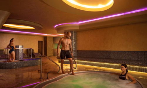 Relaxare Spa&Beauty